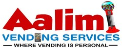Aalim Vending Services